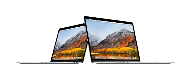 Apple Reveals New Features and Specs of MacBook Pro 2018 Models