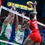 Mench Tubiera of Cignal over Domenique Pacres and Genie Sabas of Smart