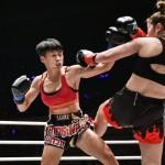 Kai Ting Chuang (ONE Championship photo)