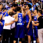 Gilas Pilipinas (photo by Peter Paul Baltazar)