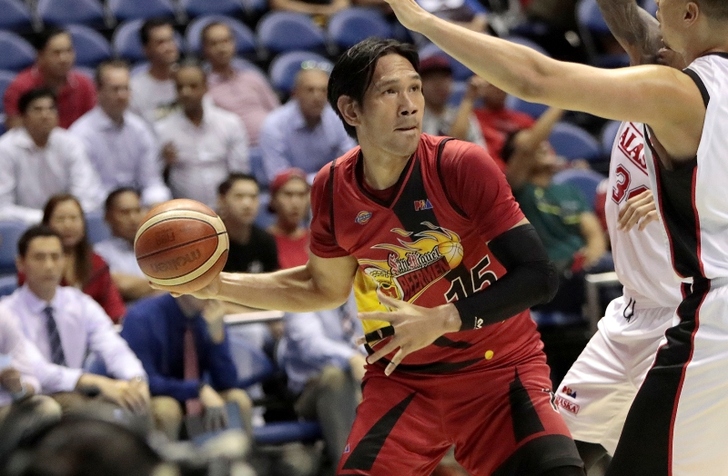 PBA Commissioner's Cup Finals Game 6 Live Stream: Barangay Ginebra vs San Miguel Beer [WATCH]