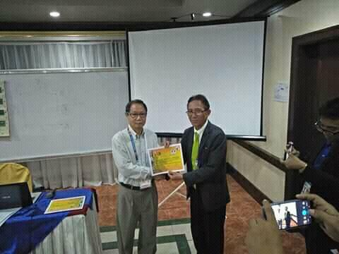 Hon. BM Alfredo B. de Veyra III Cup Tatluhan Mindanao Rapid Chess on July 22