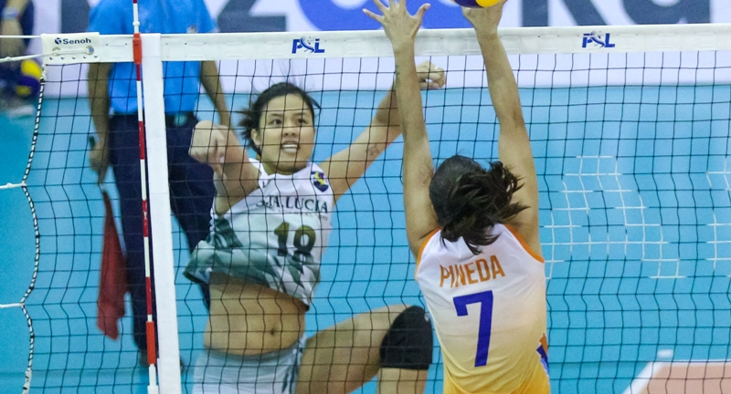 PSL: Lifesavers wrap up campaign with 5th place finish