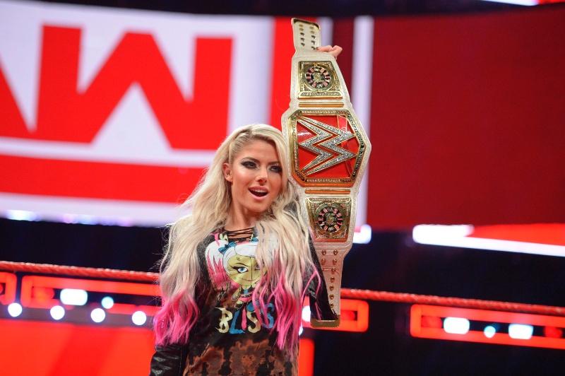 WWE Raw to Stream Live on Fox+
