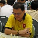 Rico Yap Mascarinas of Tuburan, Cebu