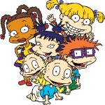 Rugrats (Graphic: Business Wire)