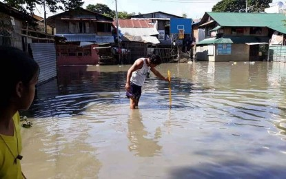 Pangasinan town's agri, infra losses from floods hit P318-M