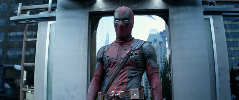 Ryan Reynolds teases 'Deadpool 2' extended cut at Comic-Con