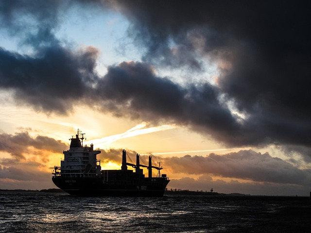 Car transport ship runs aground off Sweden's east coast