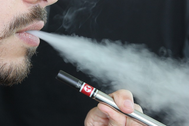 Vaping China co-pilot sparks mid-air emergency