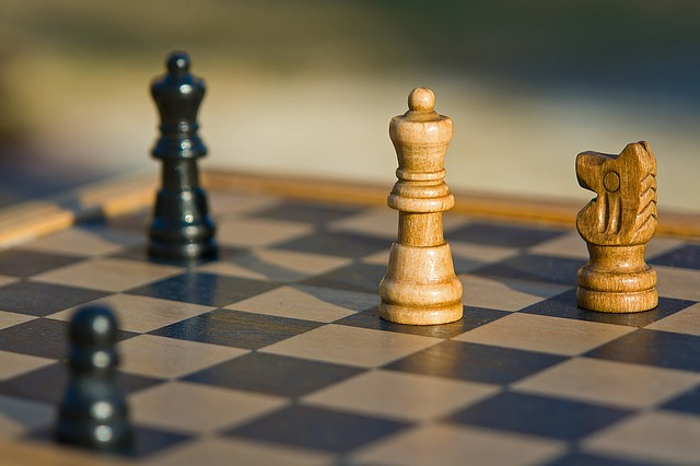 2018 Yakult Non-Master Rapid Chess Tournament set for August 19