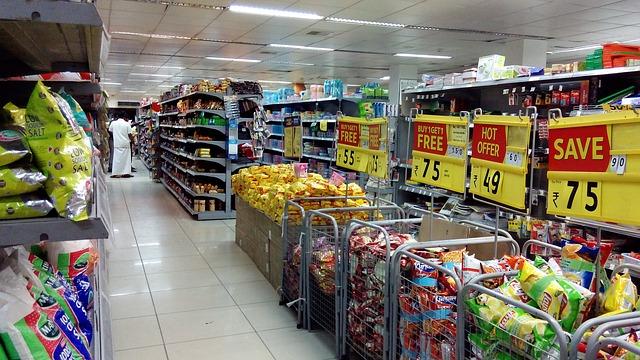 DTI notes price surge of basic goods in Region 8