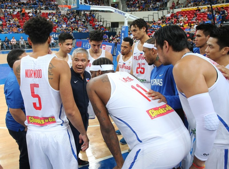 FIBA World Cup 2019 Asian Qualifiers: Gilas Pilipinas vs Australia Boomers Live Stream [WATCH]