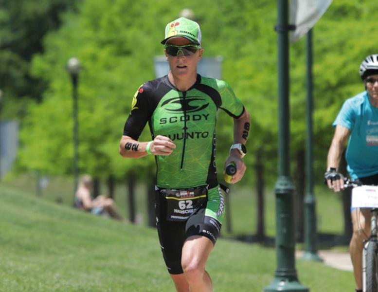 Streaking Aussie seeks Ironman 70.3 Phl breakthrough