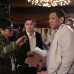 President Rodrigo R. Duterte (PNA photo)