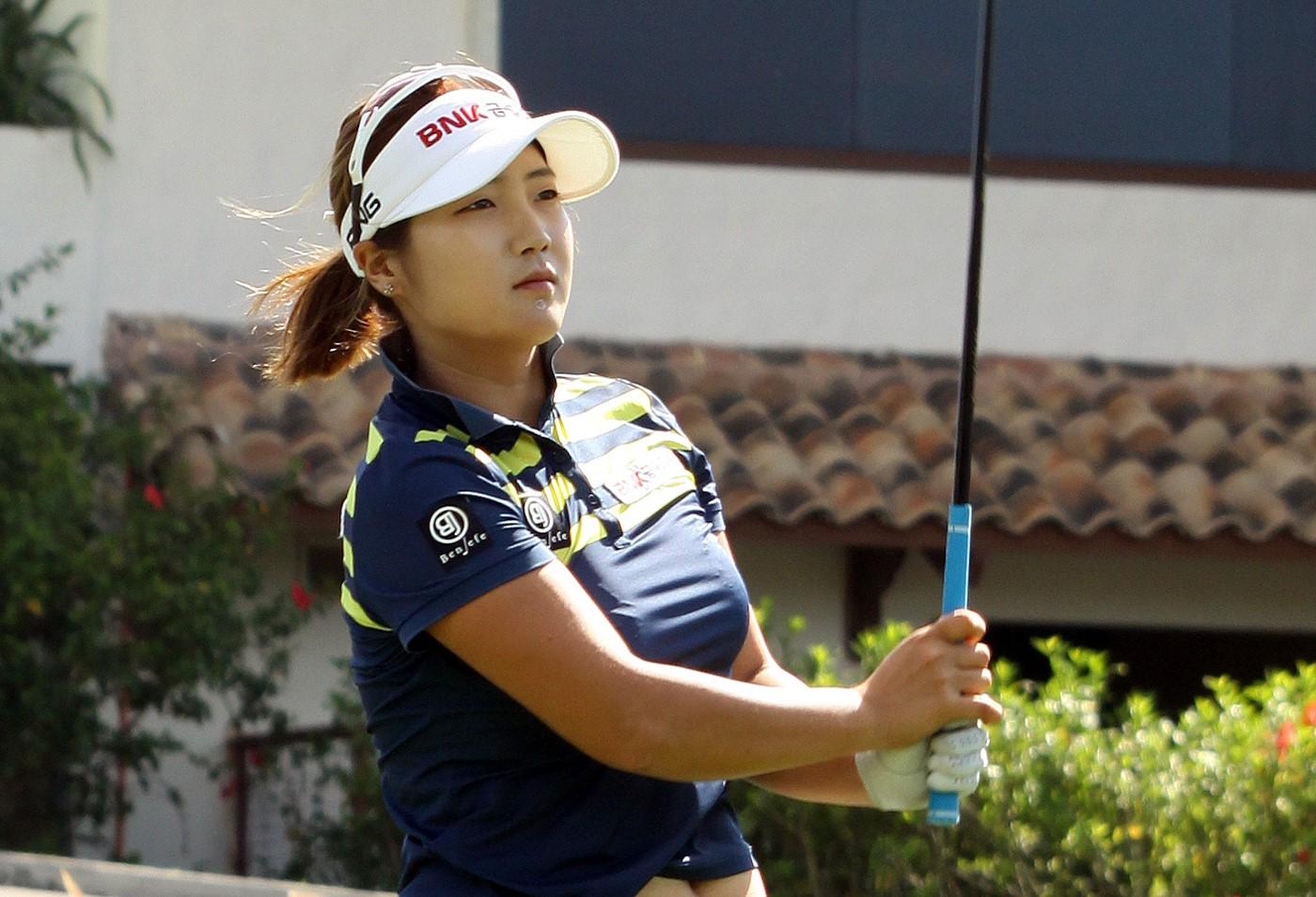 Korean eyes big comeback as Champion Tour unwraps