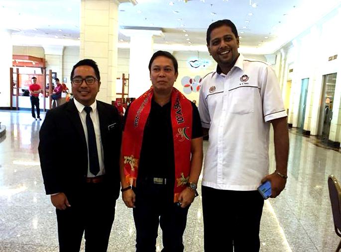 PH opens bid at ASEAN Schools Games