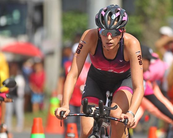 Ironman 70.3 Philippines: Czech eyes third jewel