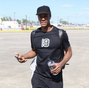 Rajon Rondo (Instagram photo)