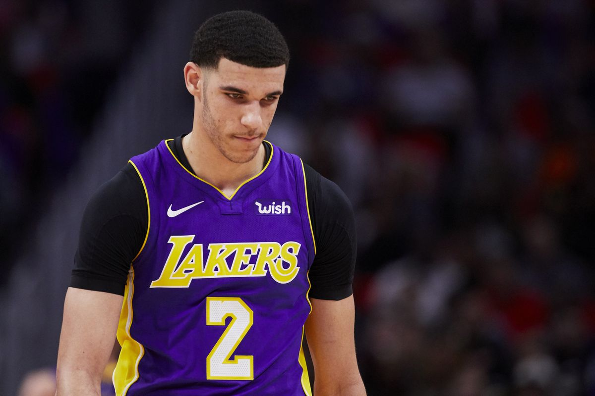 NBA: Lonzo Ball to Undergo Knee Procedure, How Long Will He Be Out?