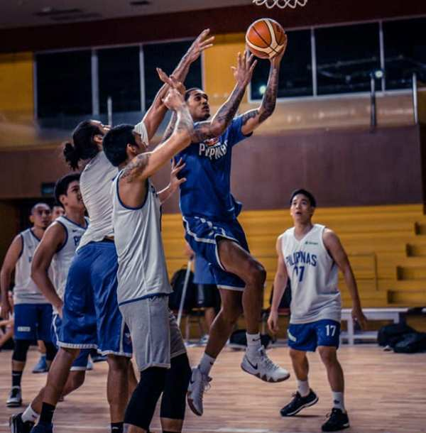 FIBA WC: Clarkson doubtful for Gilas Pilipinas
