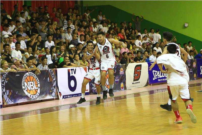 Taguig Generals (photo from NBL PH)
