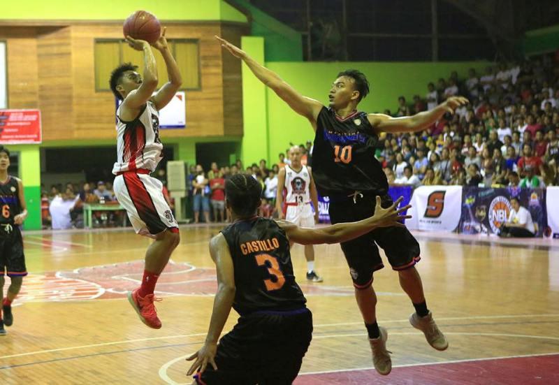 NBL PH Live Stream: Dasmariñas Ballers Club vs Rizal Spartans [WATCH]