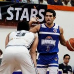 Gerald Anderson (photo from MPBL Facebook)