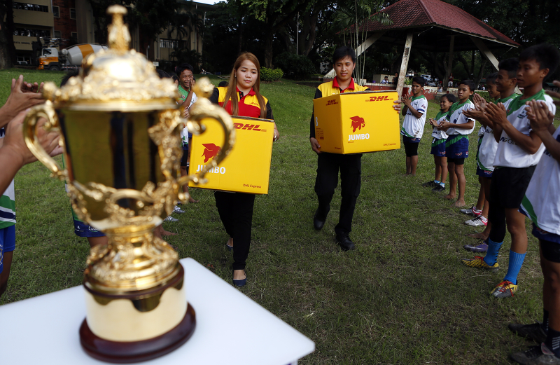 PH Rugby World Cup tour a big hit