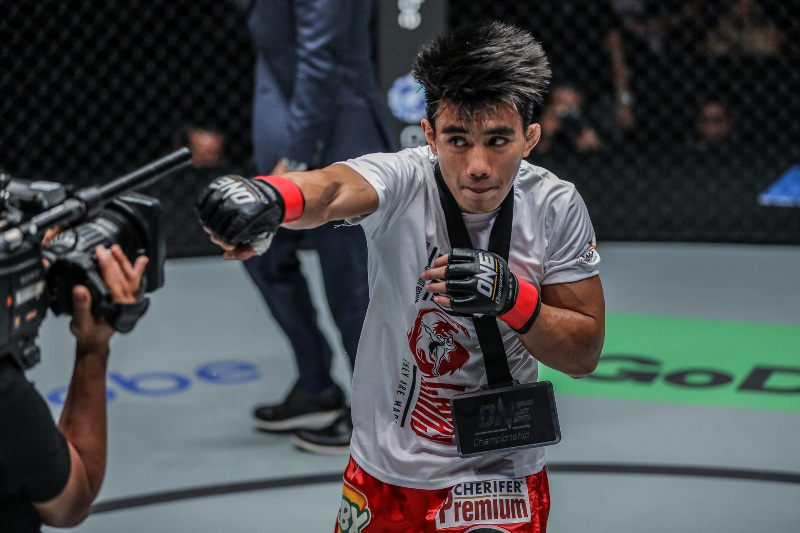 How ONE Championship Athletes Are Handling the COVID-19 Lockdown