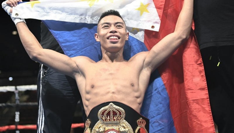 Gaballo's fight in Manila set Sept. 30
