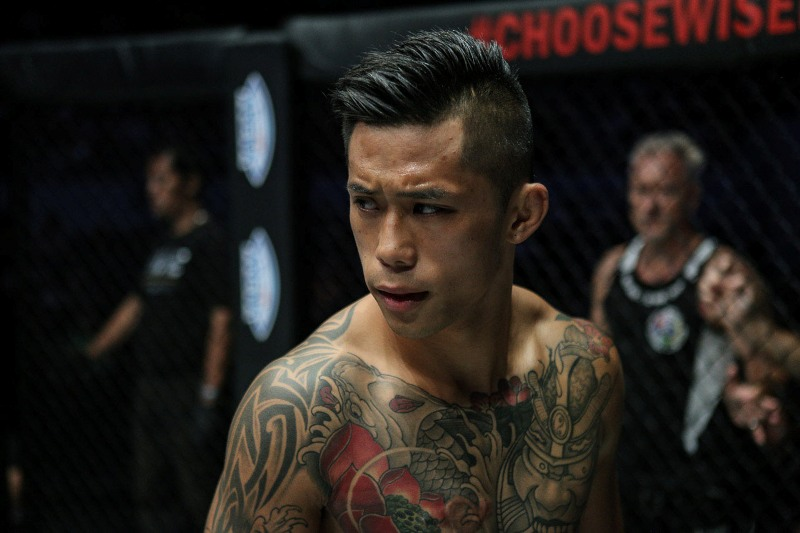 ONE Championship: Nguyen looks to continue reign in featherweight and lightweight divisions