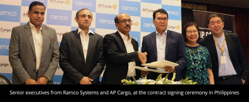 Ramco Systems wins multi-million-dollar software deal