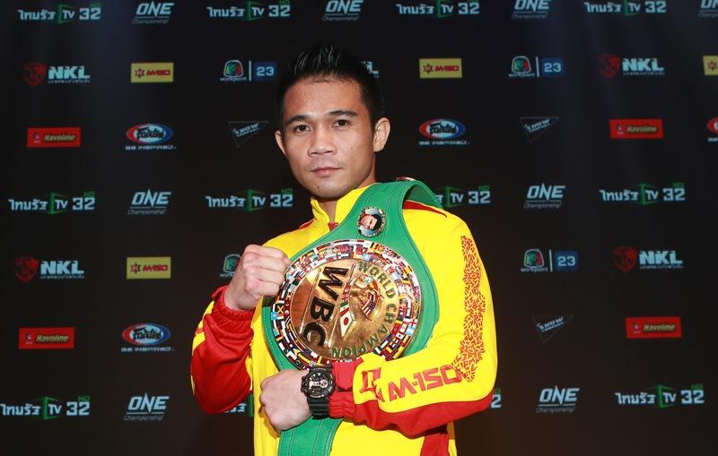 Boxing: Rungvisai loses WBC title to Estrada