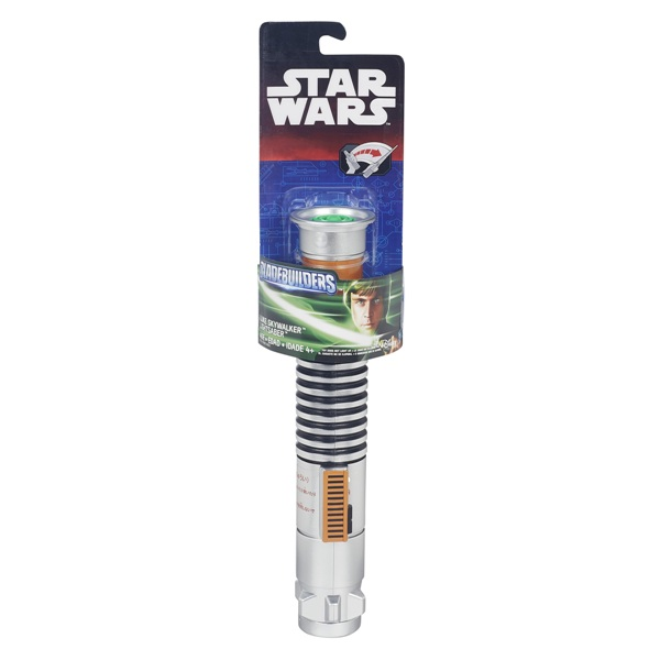Star Wars Extendable Lightsaber (Php 200.00)