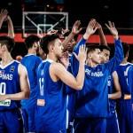 Batang Gilas (FIBA Images)