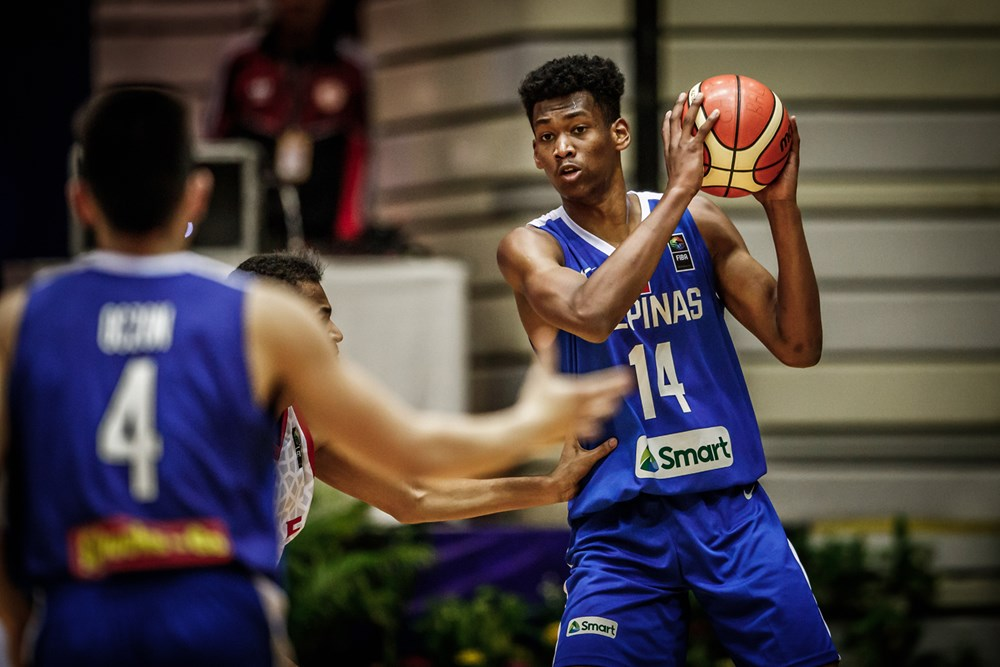 AJ Edu of Batang GIlas (FIBA Images)