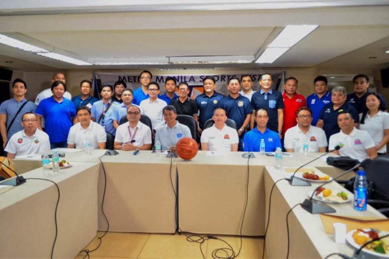 Metro League officially opens