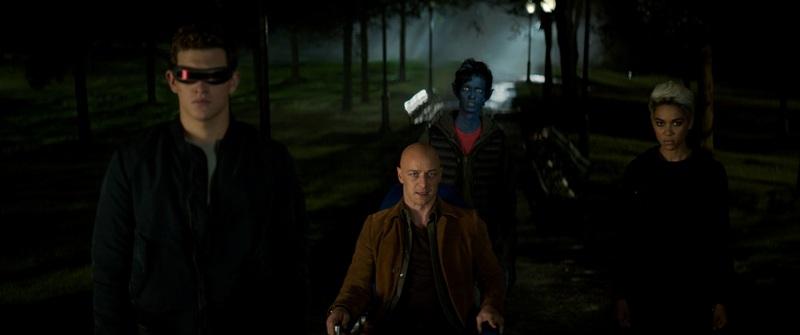 'X-Men: Dark Phoenix' trailer released [WATCH]