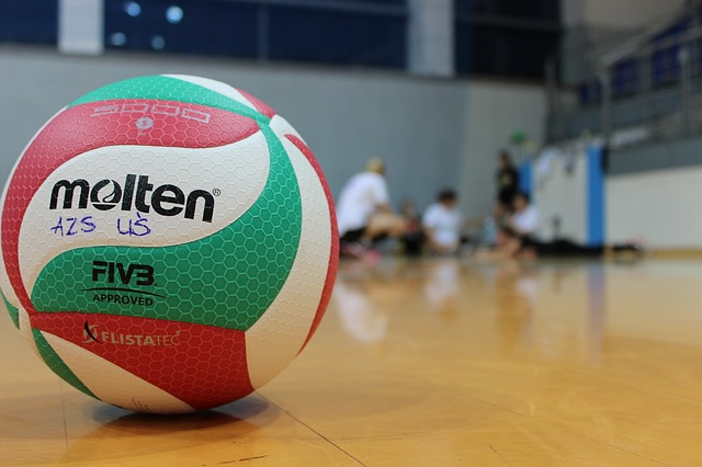 Spikers' Turf: HD Spikers survive Volley Masters