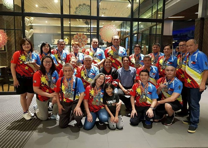 PH Keglers cap APMG tourney with 21 golds