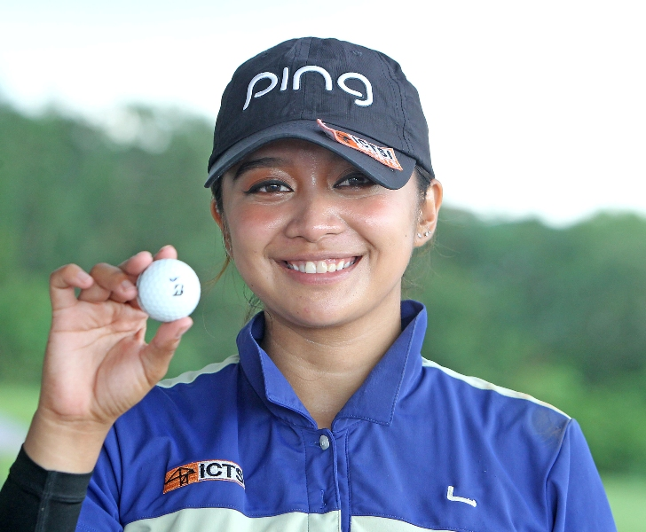 Pinay aces face uphill battle in LPGT Taiwan