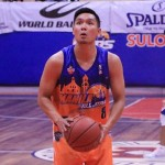 Joseph Yeo of the Manila All-Stars (MLeague photo)