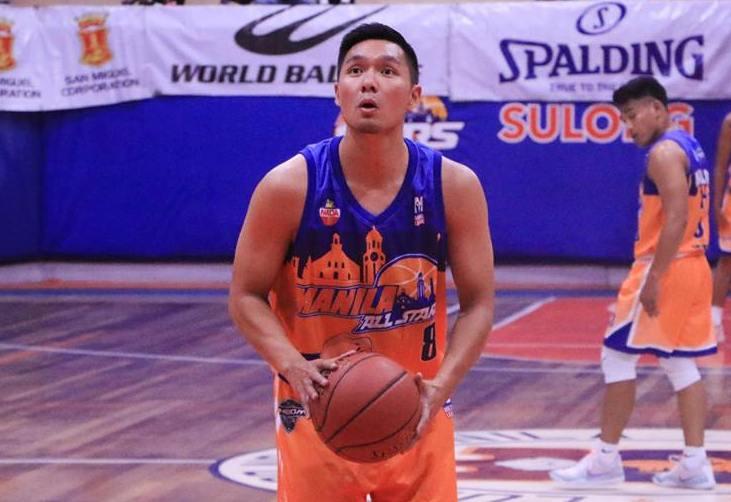 Metro League: Yeo powers Manila past Pateros