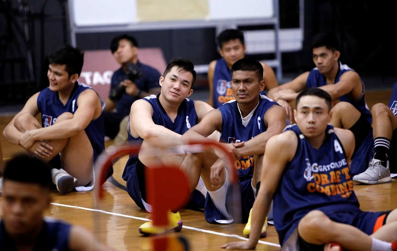 PBA Rookie Draft 2018 pick-by-pick and updates