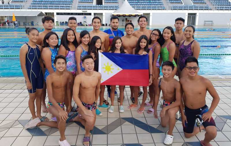 PH tankers win 3 gold medals in Brunei