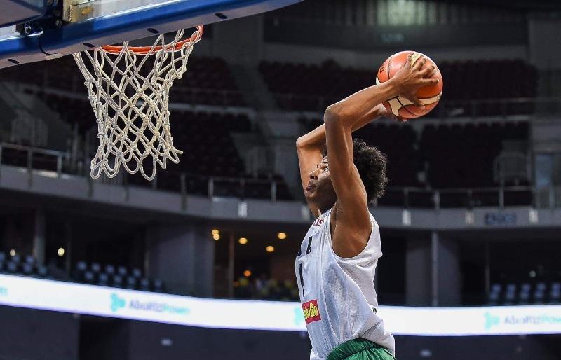 2019 NBTC: Jalen Green, FilAm Sports off to strong start