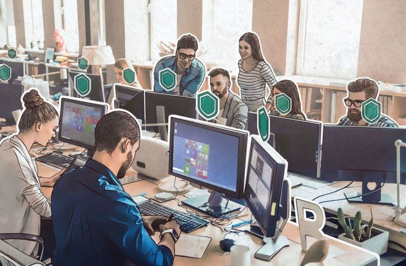 New Kaspersky Endpoint Security for Business provides security teams with greater control and automatic anomaly detection