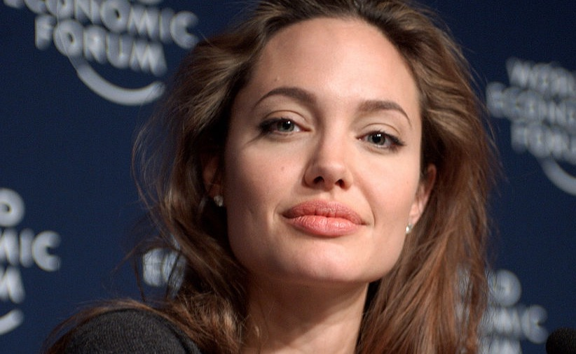 Angeline Jolie Eyeing Superhero Role in Marvel Cinematic Universe's 'The Eternals'