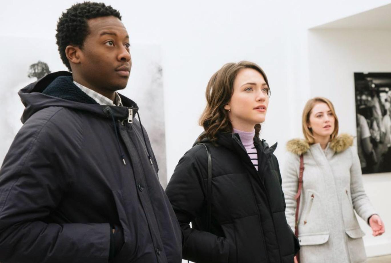 'God Friended Me' Casts '13 Reasons Why' Actor Derek Luke as Hacker Henry Chase